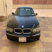 BMW 745 Li Full Option