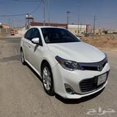 للبيع افالون 2013 xle سعودي