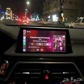 برمجة جميع مميزات BMW ميني روز رايس CarPlay خرائط 2020