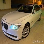 BMW 730 - السيارة بي ام دبليو -