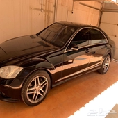 مرسيدس 350 AMG