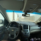 تاهو 2017 Z71 للبيع ( سعودي على الضمان )
