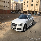 Audi S3 2016 اودي