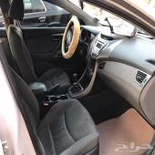 سياره هيونداي 2014
