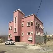 عماره للبيع في بهر