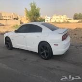 الرياض - السيارة  دودج - تشارجر