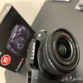 كاميرا باناسونيك Panaonic Lumix G7