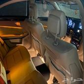 مرسيدس E200 2016 AMG