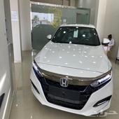 هوندا اكورد 2019 سبورت السعر 107000 شامل كل شيء