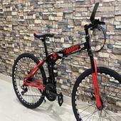 دراجة هوائية جبلي 680  فقط