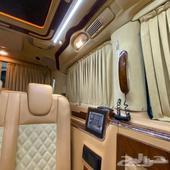 مرسيدس VIP فيانو سيارة الرفاهية 2014
