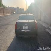 Cadillac ATS 2015 للبيع  نظيف كاديلاك اي تي اس