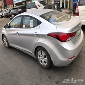 Hyundai Electra model 2015