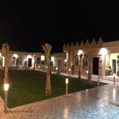 للإيجار شاليه شمال الرياض حي الخير 500ريال