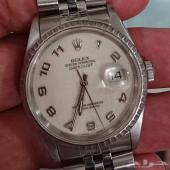 ساعة رولكس أصلية ديتجست Rolex DateJust