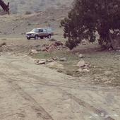 جمس 1997 سوبربان مصدوم في الوجهيه على حد الجسر الباقي سليم