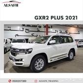 تويوتا GXR2 بلص 2021