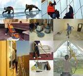 شركه تنظيف ورش مبيدات وعزل أسطح وخزنات بجيزان