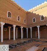 ابو علي لجميع اعمال التراث السعودي القديم