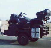 دباب سوزوكي 4x4 2012