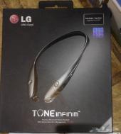 سماعه جديده ال جي LG tone infinim HBS-900