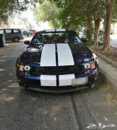 موستنق GT 2010 قير عادي لون كحلي .