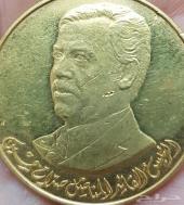 مجموعة نادرة وقيمة من مختلف الدول العربية