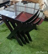 طاولات ضيافة