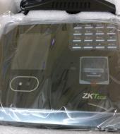 جهاز حضور وانصراف ZKT بصمة عين واي فاي