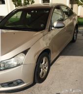 13000 SA  Chevrolet Cruze LS  2012 automatic