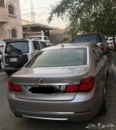 BMW 2013 730