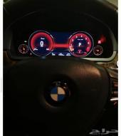 BMW 730il 2014