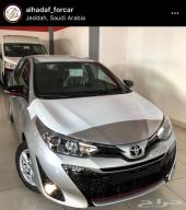 يارس هاتشباك اس Yaris Hatchback S 2020