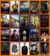 أفلام أجنبية (بريال 1 ) دقة عالية ( Bluray )