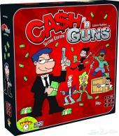 للبيع لعبة Cash N Guns 2nd Editio