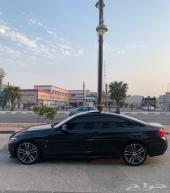 بي ام دبليو 440 BMW 440i coupe 2018