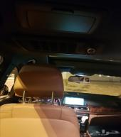 BMW 740Li موديل 2013