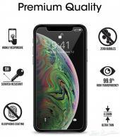 شاشات حماية ايفون اكس iPhone X ضد الكسر