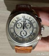 ساعة رجالية سويسرية ماركة SHEEBL للبيع