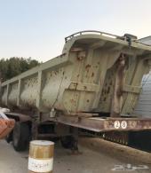 معدات  متنوعة وشاحنات وسيارات  للبيع