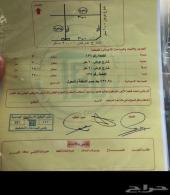 أرض منحة بالاحساء حي الرياض على السوم