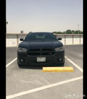 Charger RT Road and Track