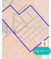 ارض للبيع في محافظة حقل