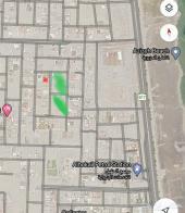 موقع استراتيجي امام حديقه دبلكسات حي الشراع