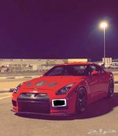 للبيع  نيسان  GTR  2010