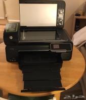 طابعه HP Officejet 7500A للاوراق العريضه a3