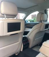 يافتاح ياعليم  BMW 730 2011 اندفجوال فل الفل