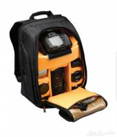 شنطة معدات تصوير كاميرا ولابتوب Case Logic