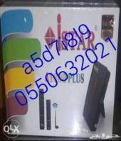 رسيفرات I STAR A1600 plus A8000plus A650 p