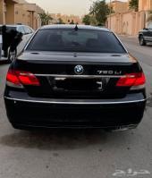 BMW 730LI 2007
